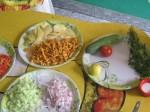 Healthy Crunchy Salad 0341