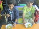 Healthy Crunchy Salad 06121